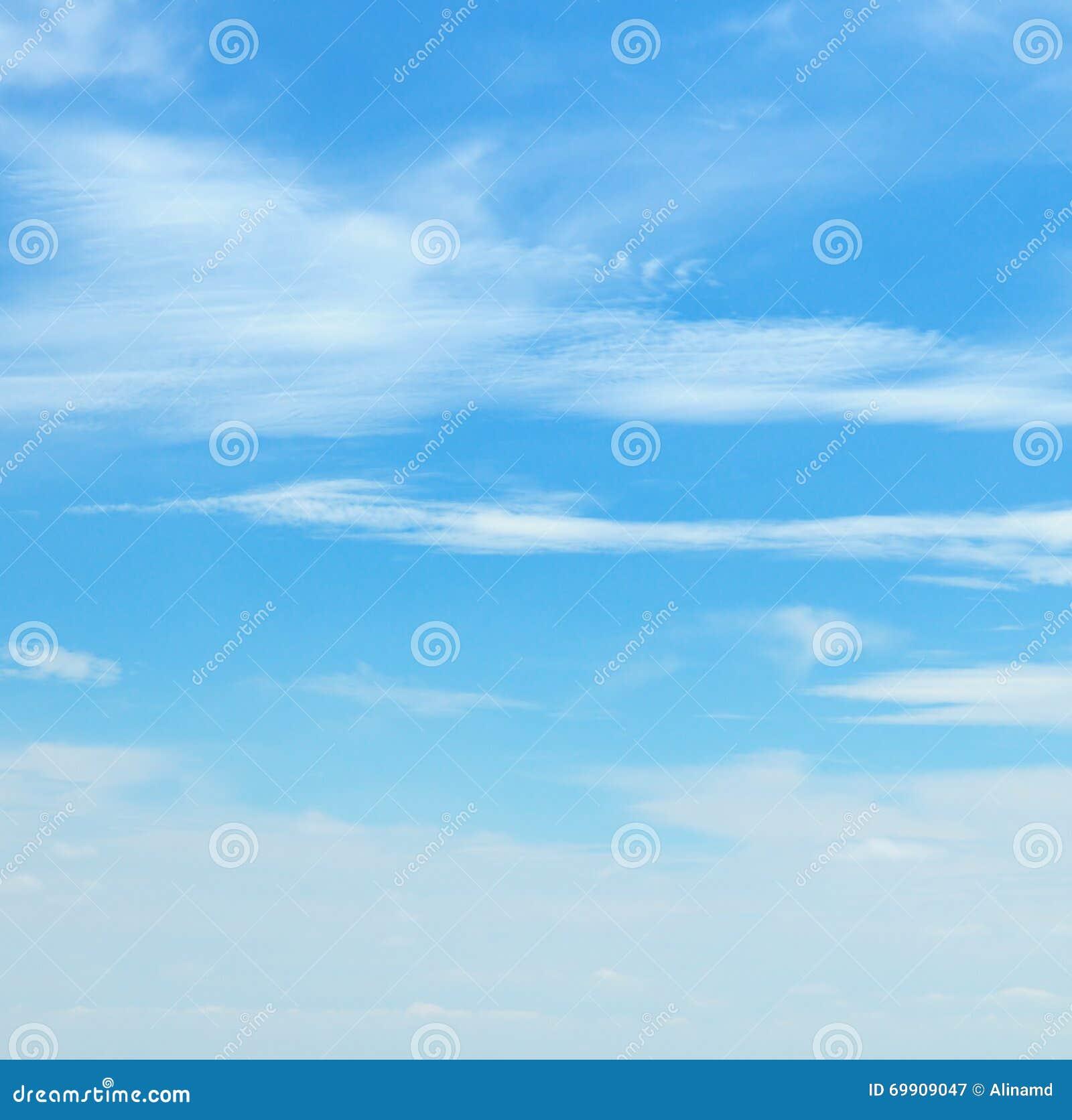 Blauwe hemel stock foto afbeelding 69909047 - Blauwe hemel kamer ...