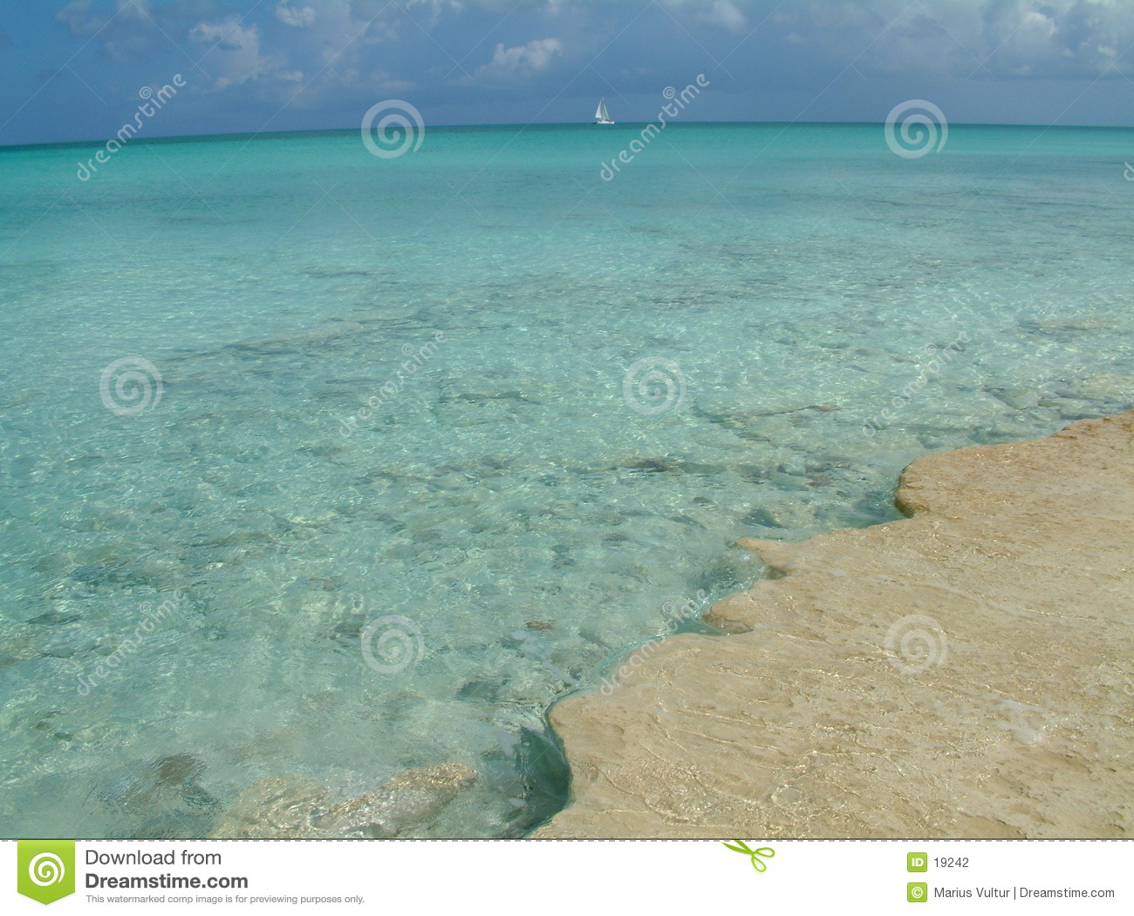 Blauwe Horizon