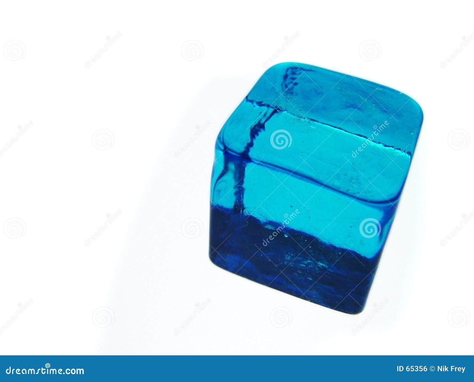 Blauwe Kubus