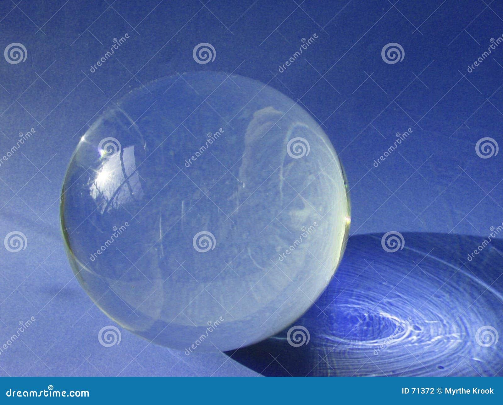 Blauwe toekomst