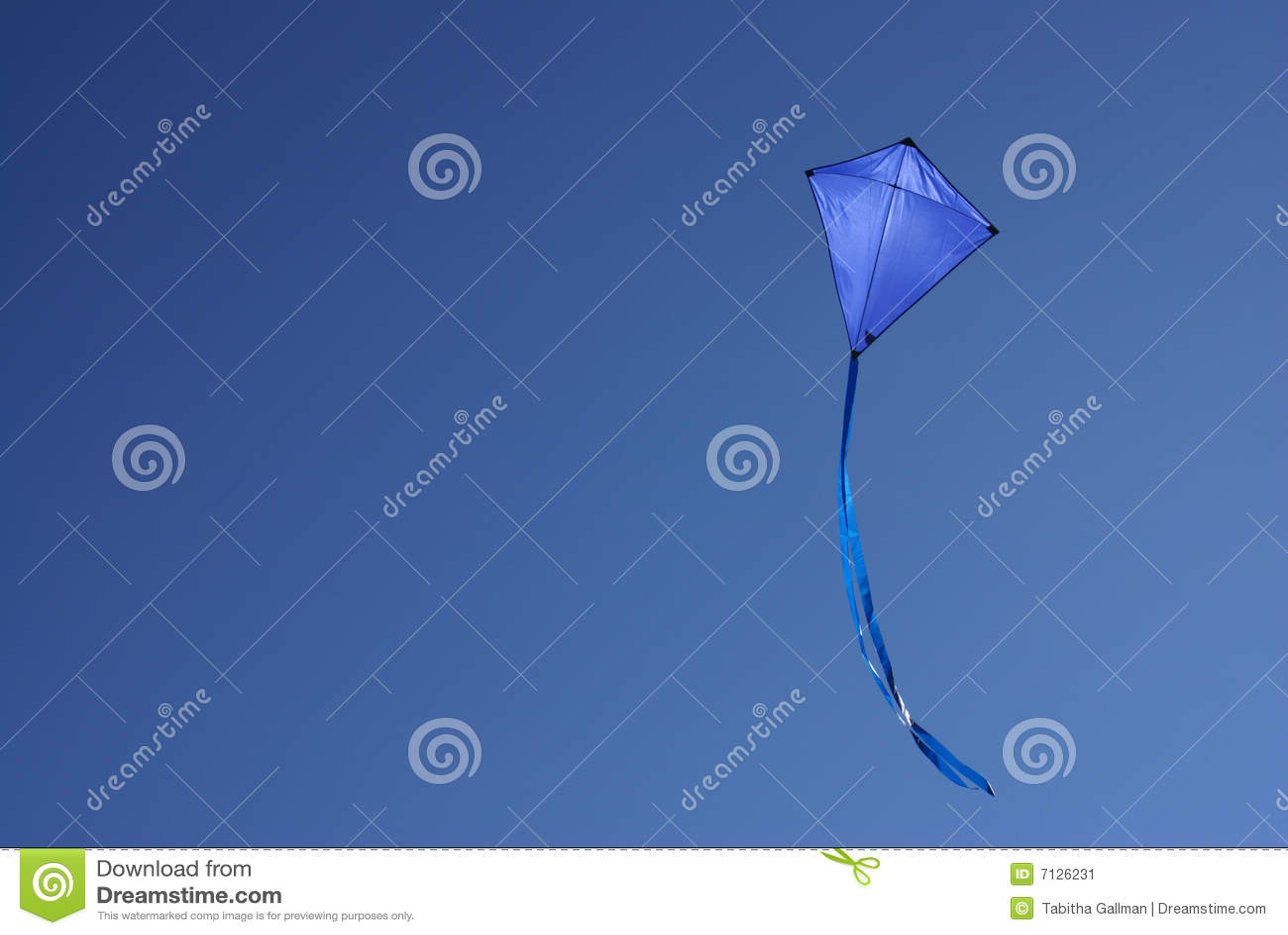 Blauwe Vlieger
