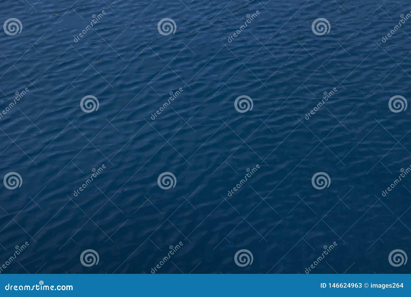 Blauwe Waterspiegel