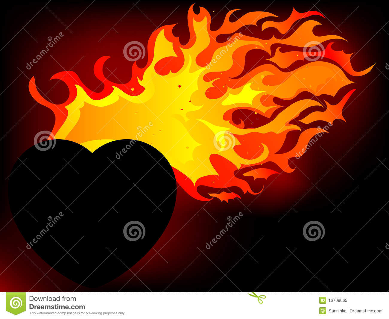 blazing heart royalty free stock photo image 16709065 red fireplace tiles 150x150mm glazed red fireplace wall
