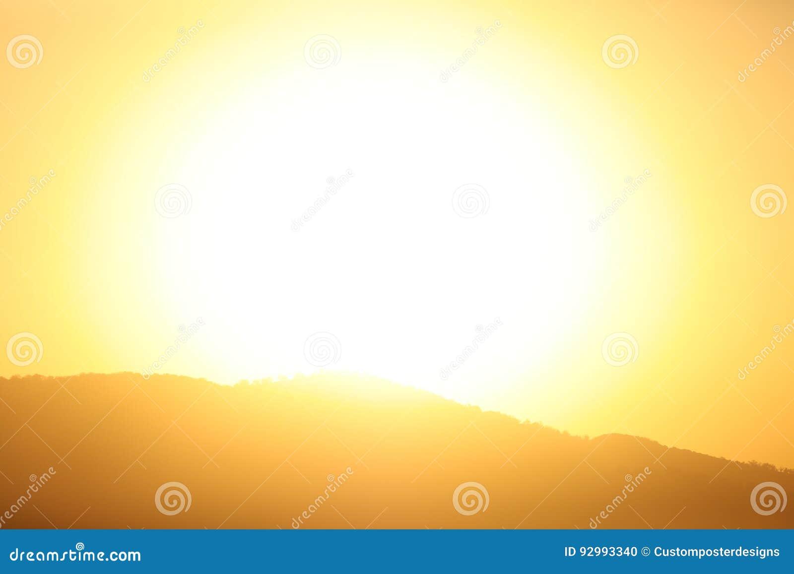 Download The blazing sun. stock photo. Image of focus, extra, desert - 92993340