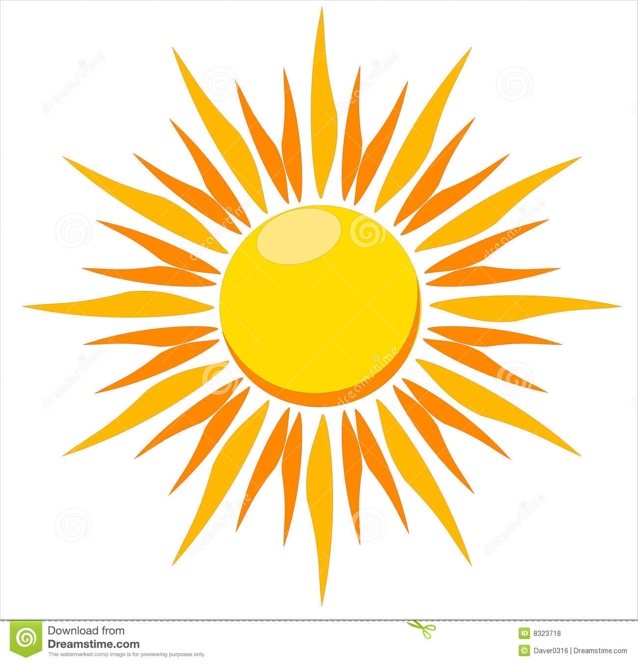 ... Sun Vector Illustration Royalty Free Stock Photos - Image: 8323718: https://www.dreamstime.com/royalty-free-stock-photos-blazing-sun...