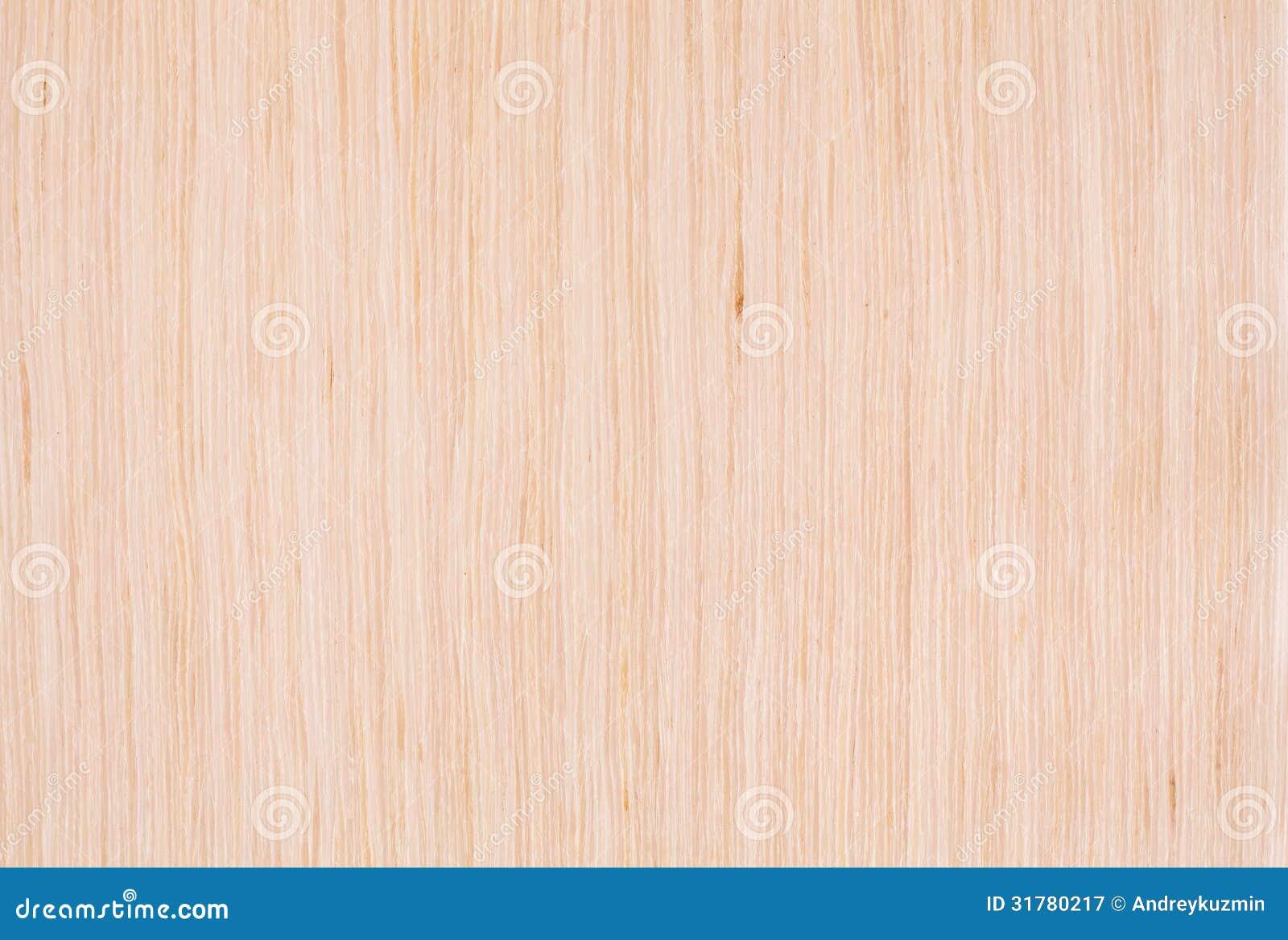 Bleached oak wood texture