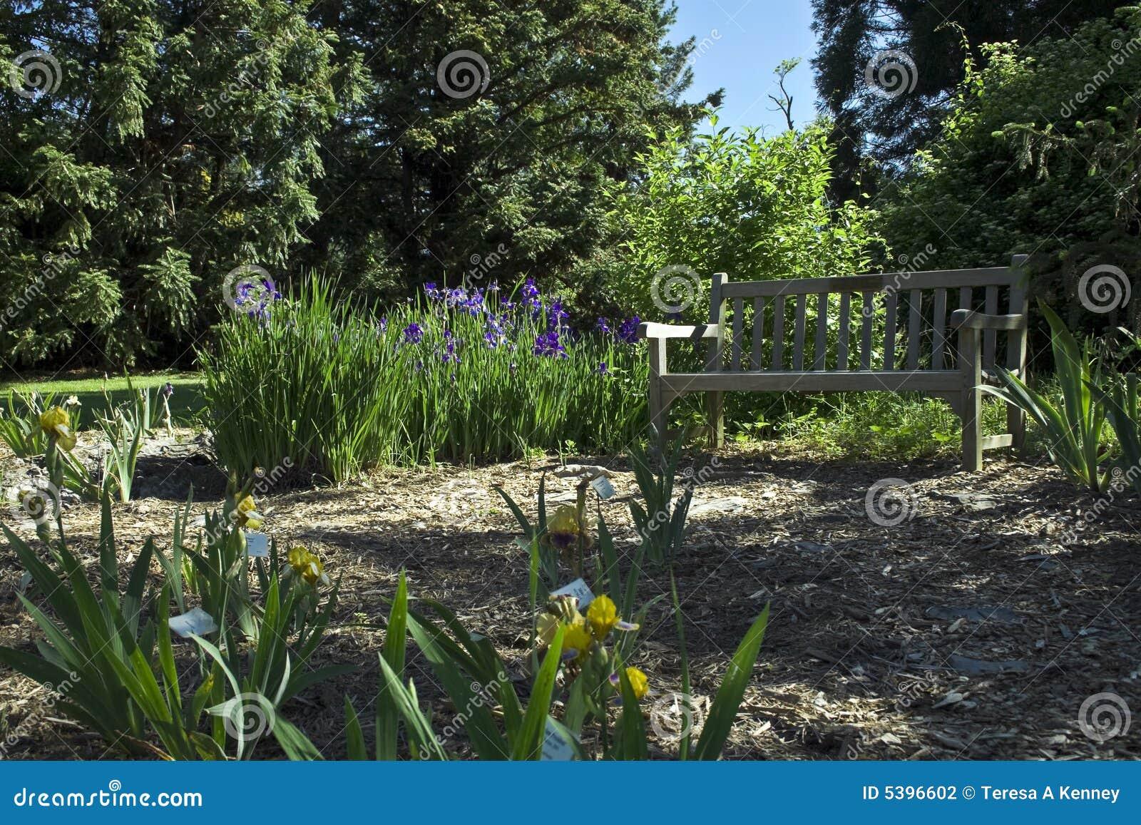 Blenden-Garten