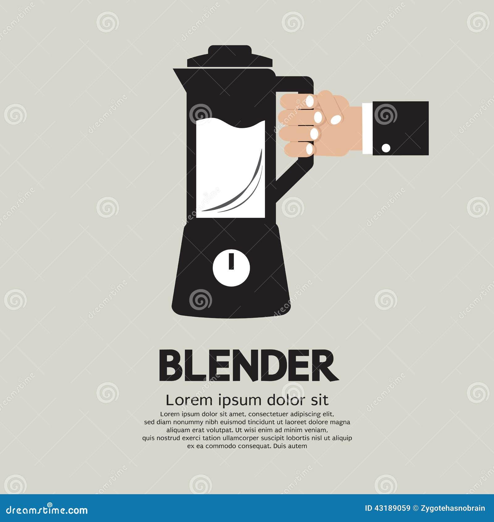 Blender Domowy urządzenie