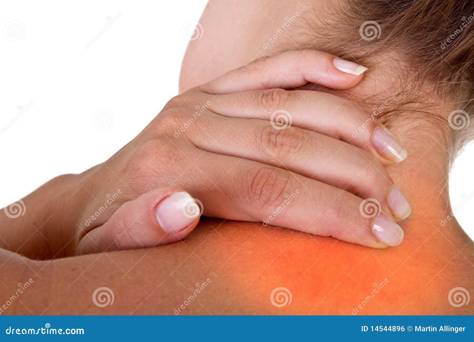 Aux gauches le côté inférieur du dos fait mal