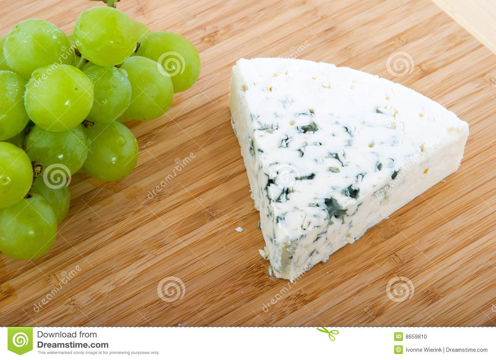 Bleu danois