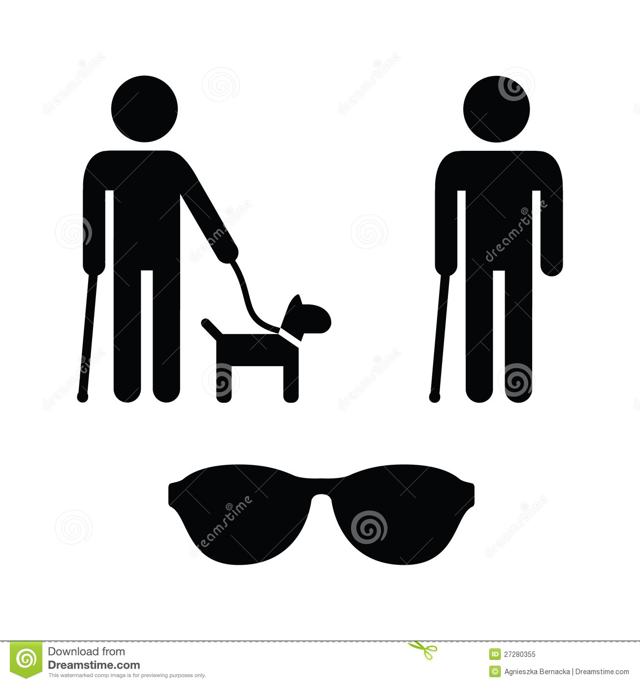 Blind Spots Dating 4 The Disabled