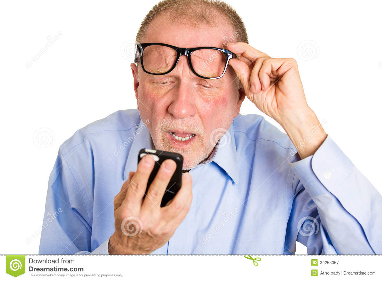 Image Result For Cell Phone For Older Person