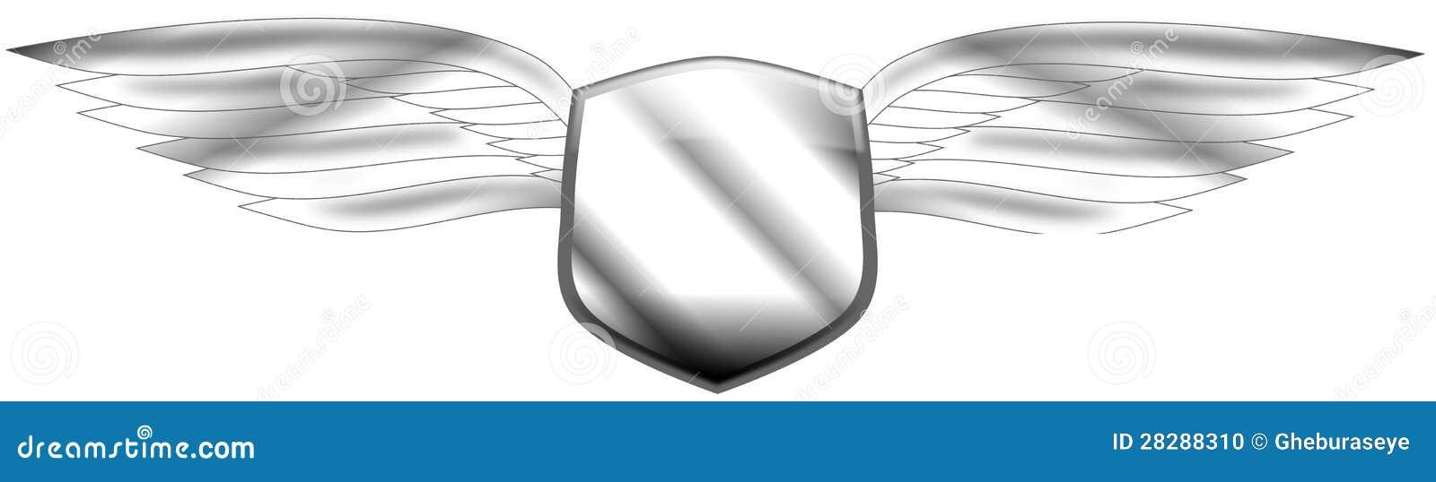 Blindaje con alas