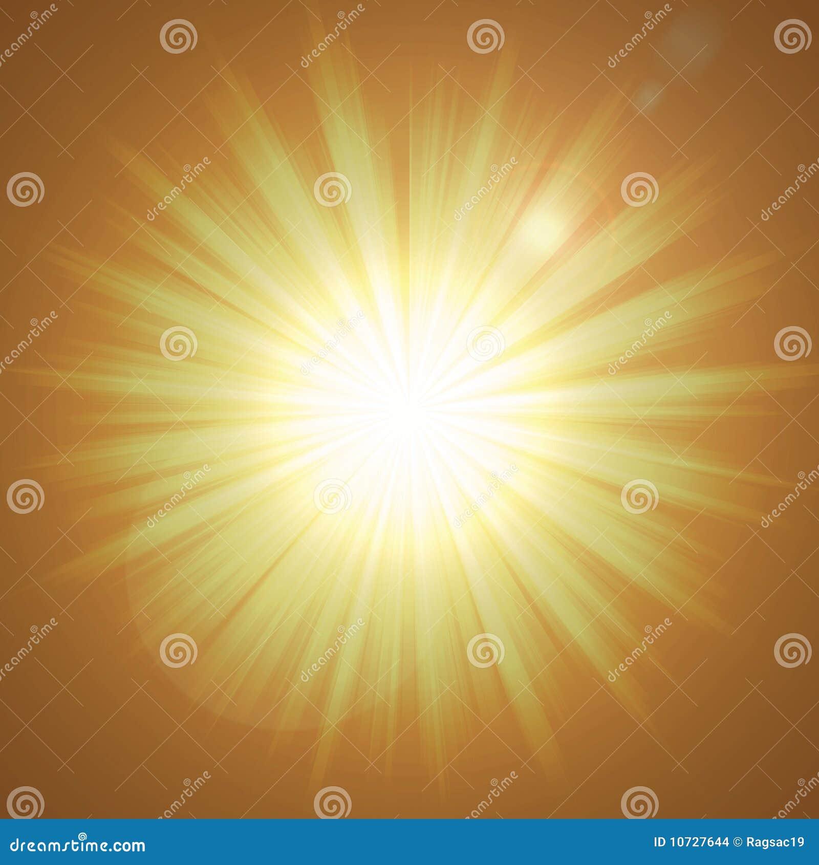 Blinding Light Stock I...
