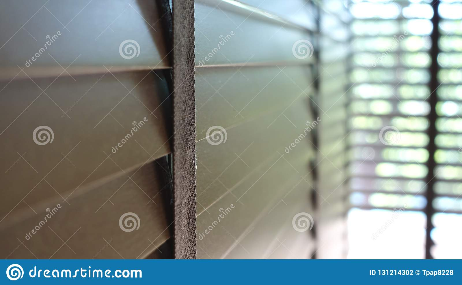 Blinds Evening Sun Light Outside Window Blinds Sunshine And Shadow On Window Blind Decorative Interior In Home Stock Photo Image Of Evening Angle 131214302