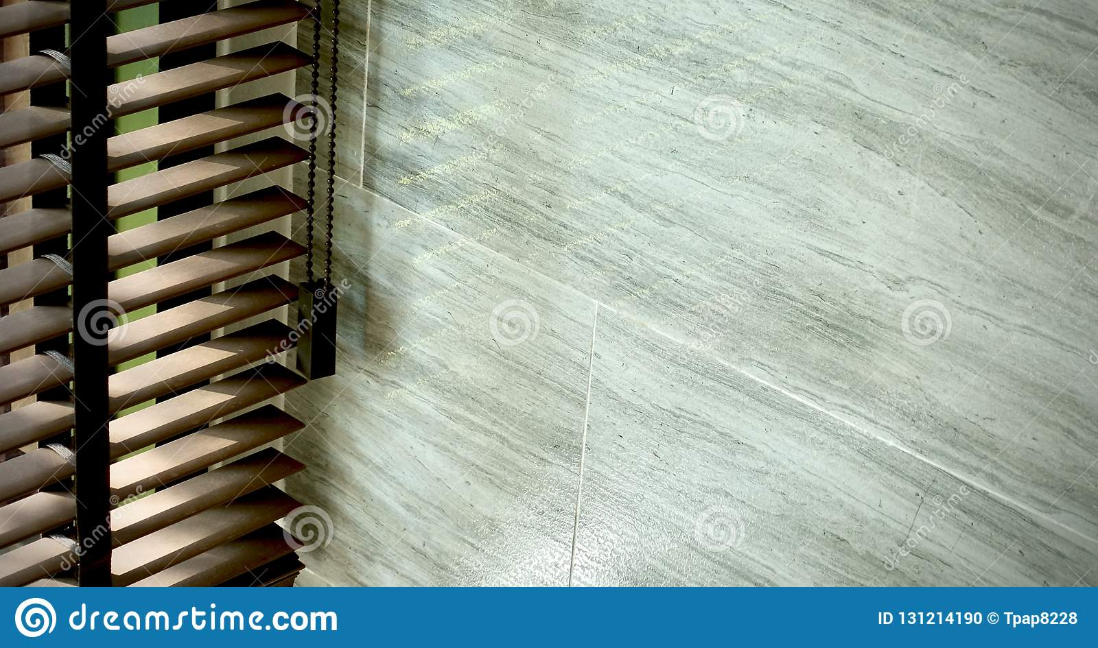 Blinds Evening Sun Light Outside Window Blinds Sunshine And Shadow On Window Blind Decorative Interior In Home Stock Photo Image Of Abstract Living 131214190