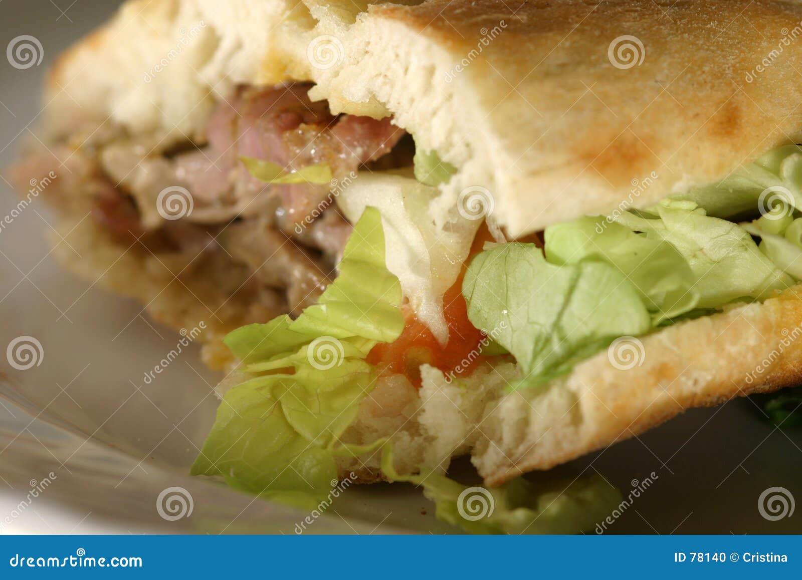 Blisko kebab.