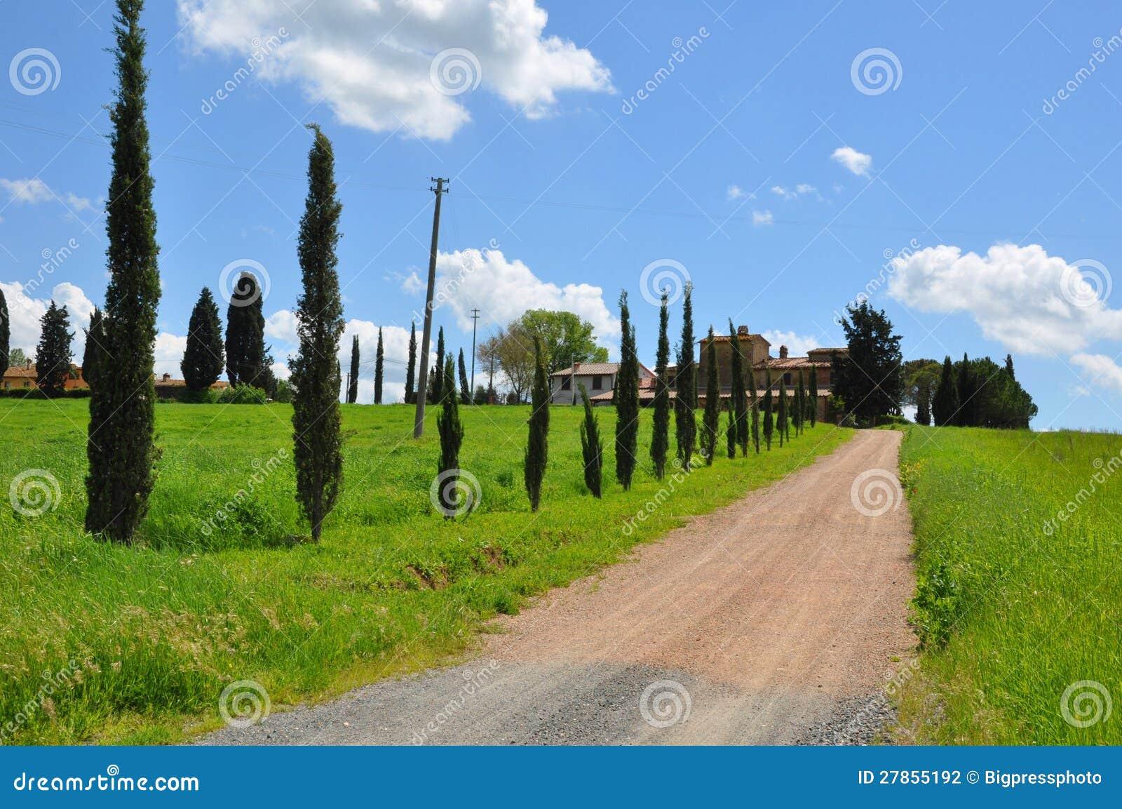 Blisko Pisa Tuscany Dom wiejski