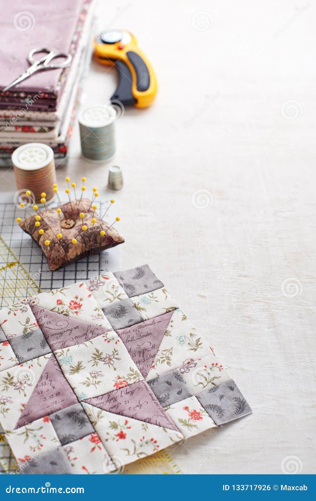 Couture Tapis De Sol Bébé tapis de couture | enredada