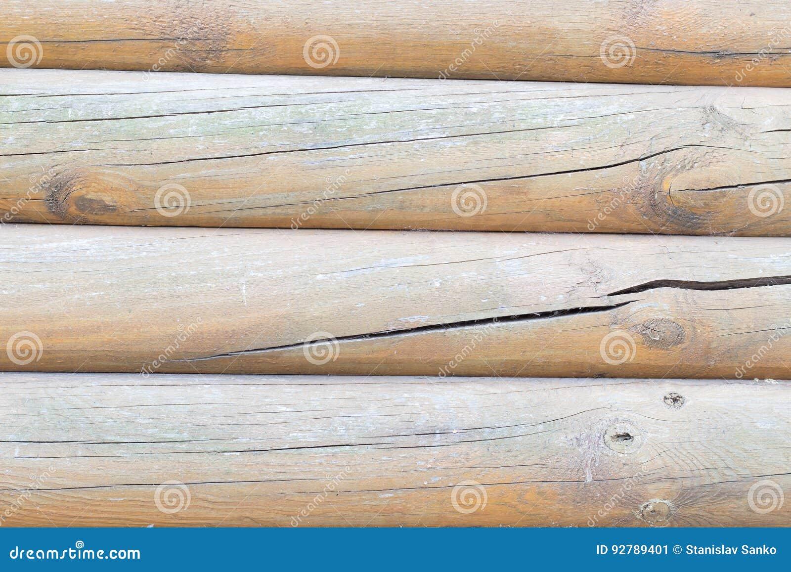 Blocausse de madeira