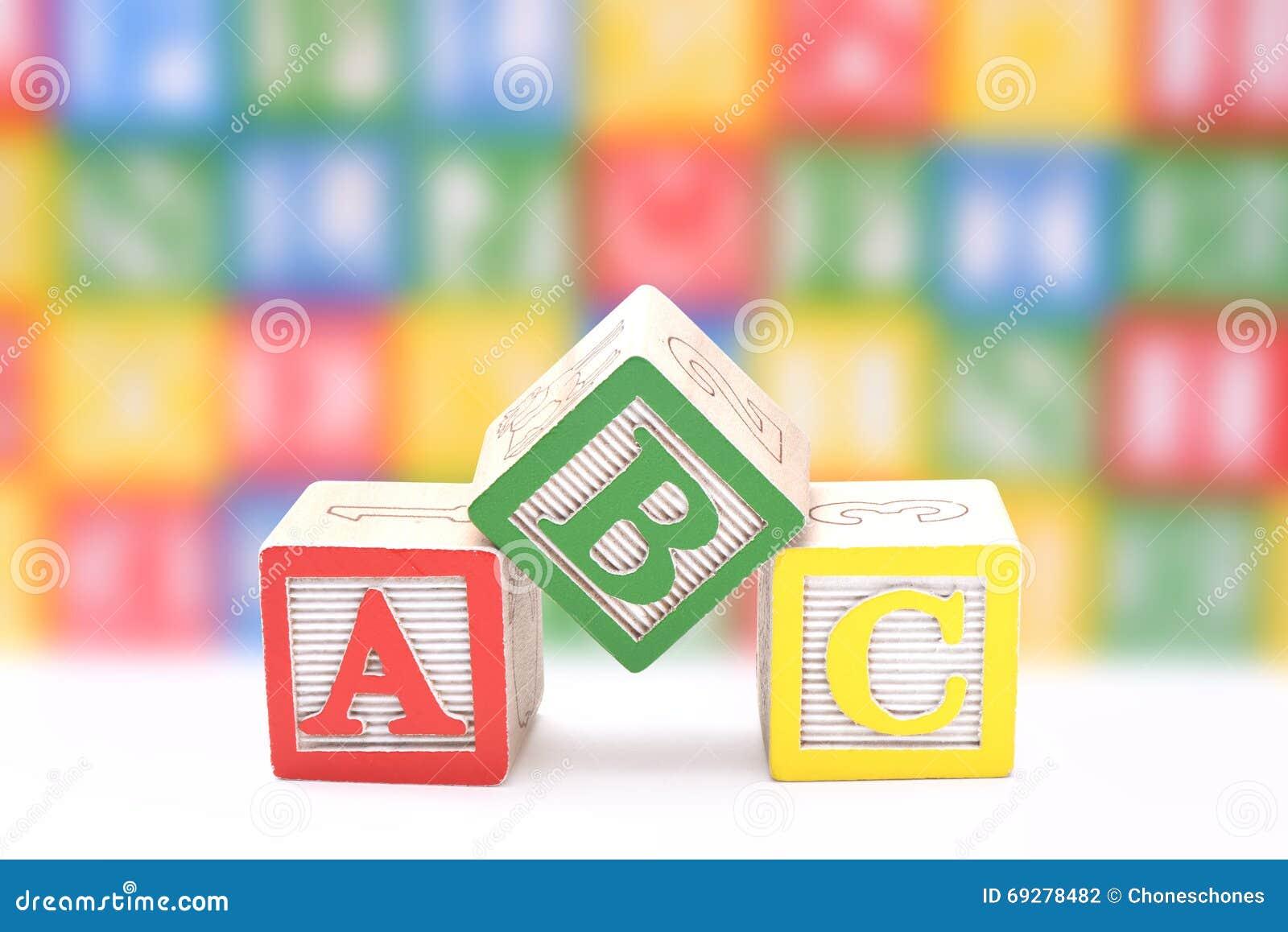 Blocchetti di ABC