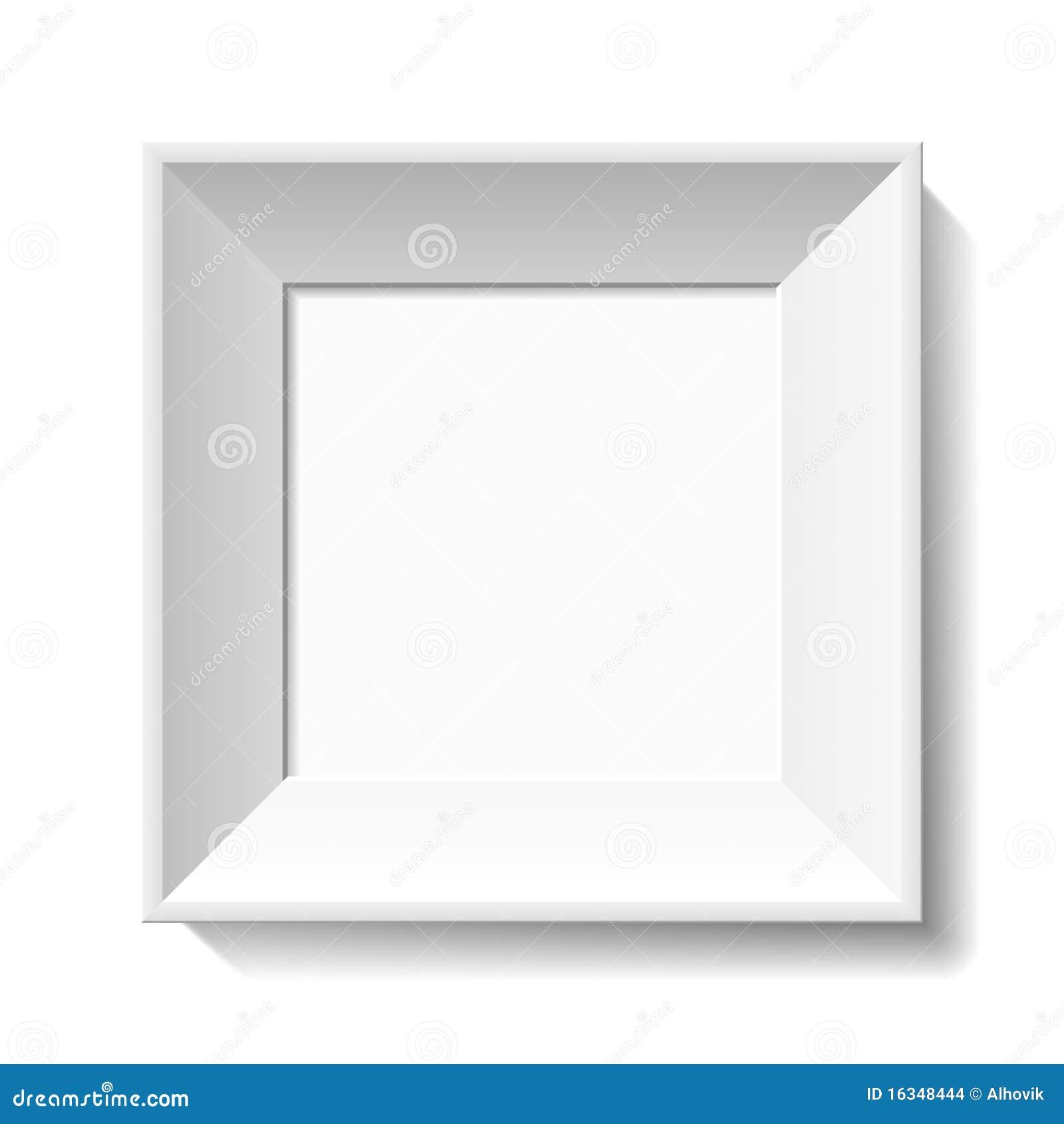 Blocco per grafici bianco della foto