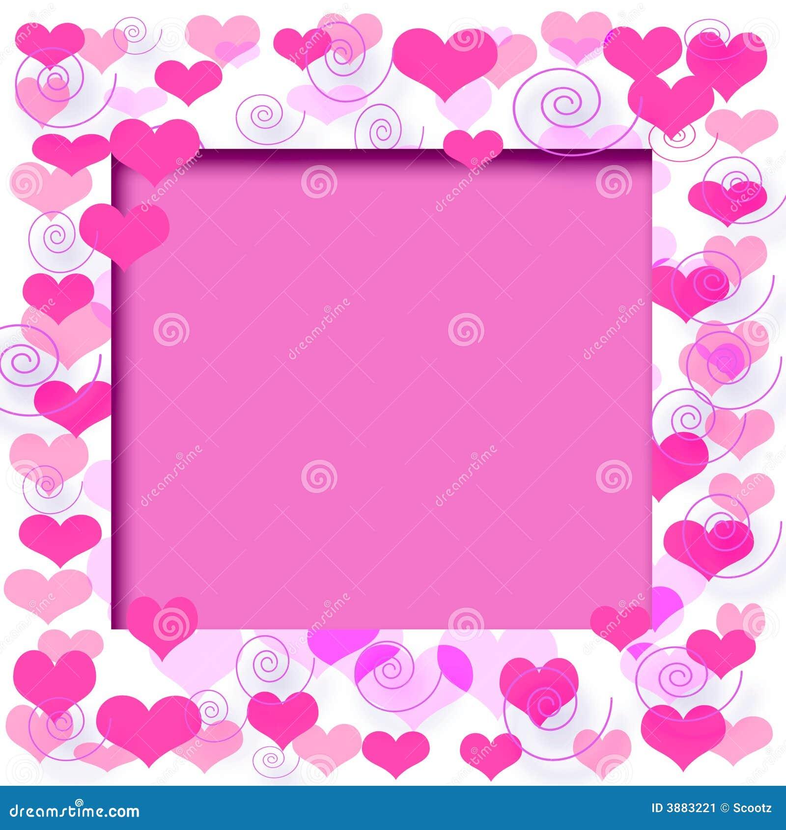 Blocco per grafici del biglietto di S. Valentino