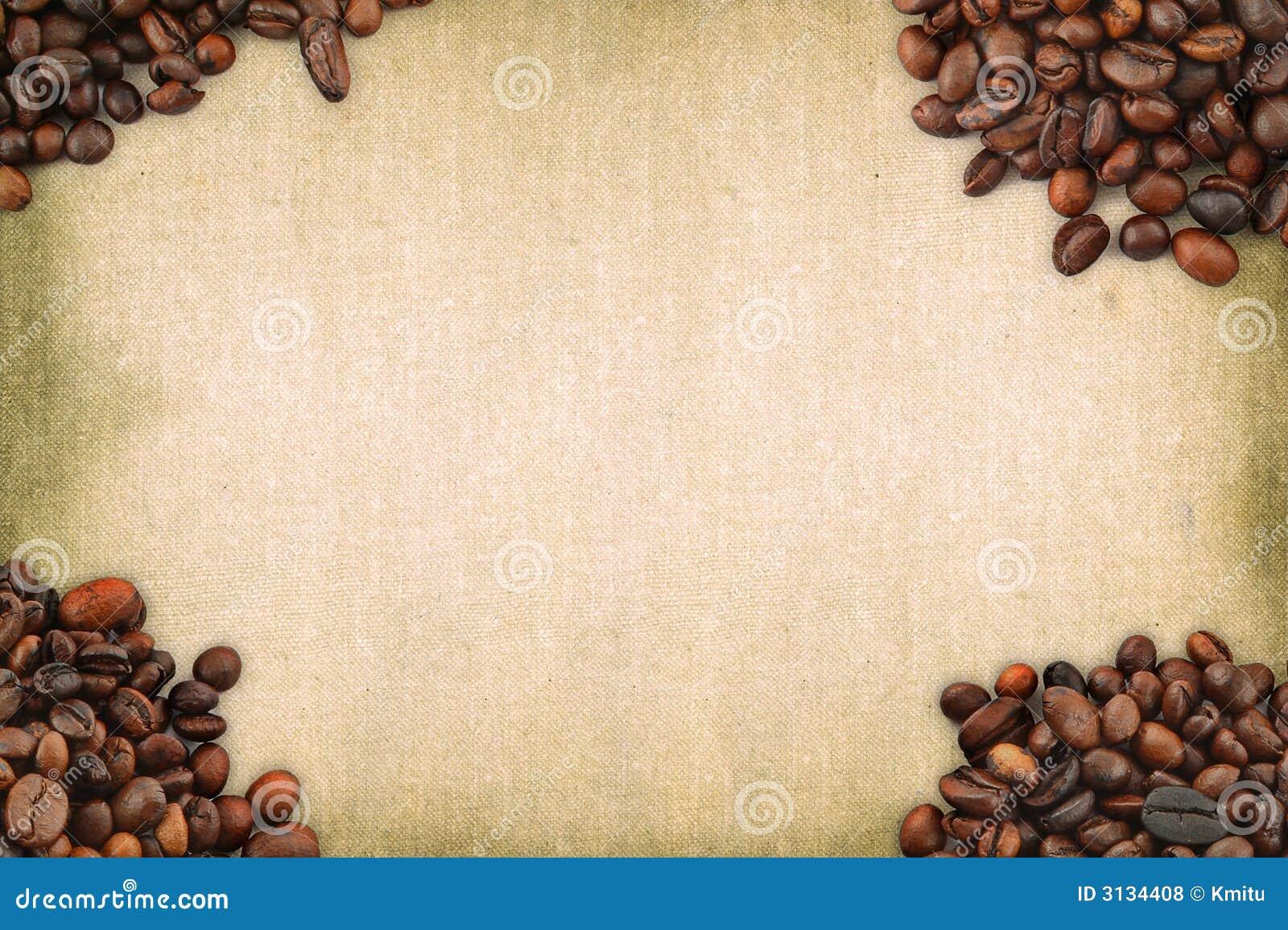 Blocco per grafici del caffè
