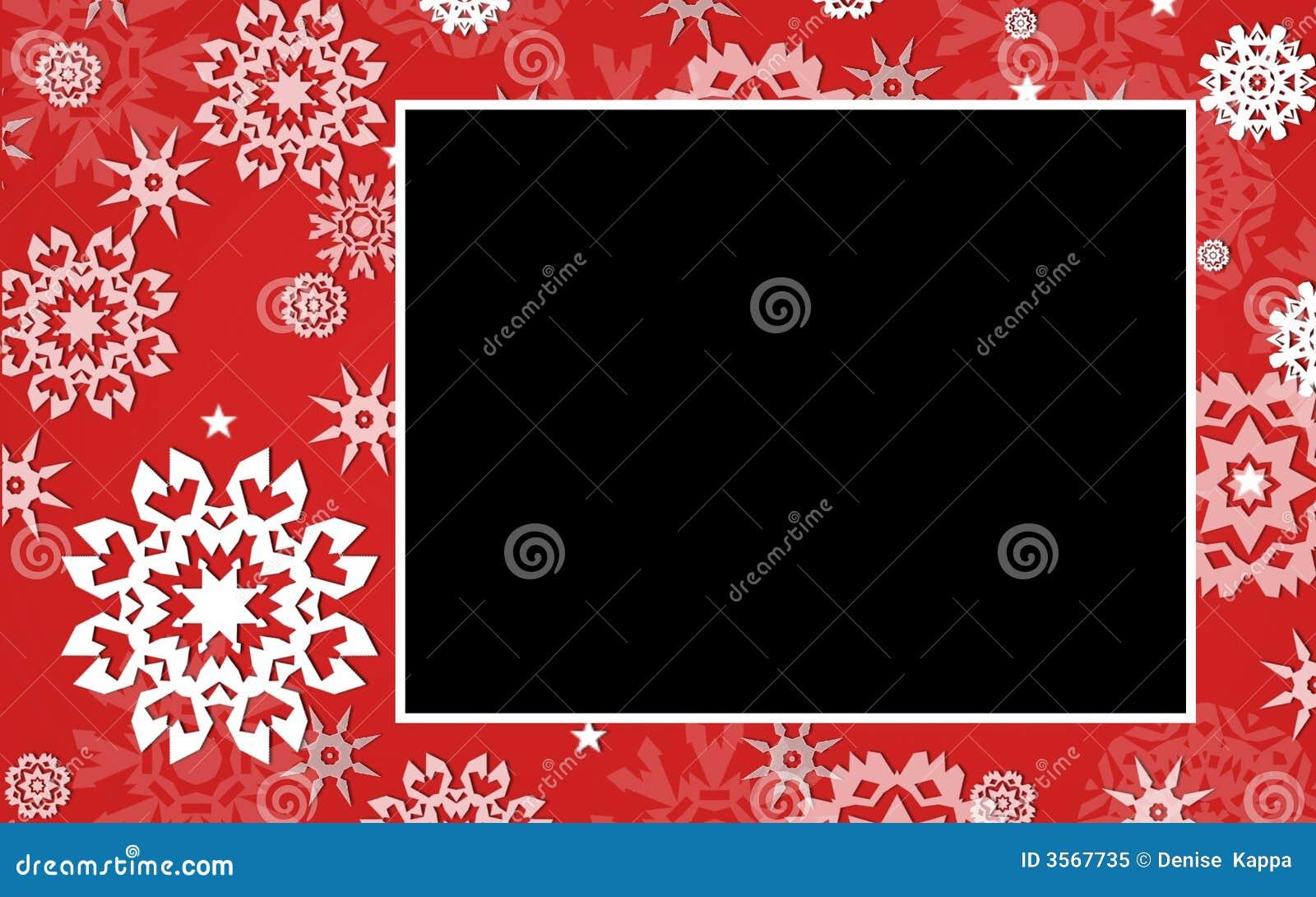 Blocco per grafici del grafico del fiocco di neve