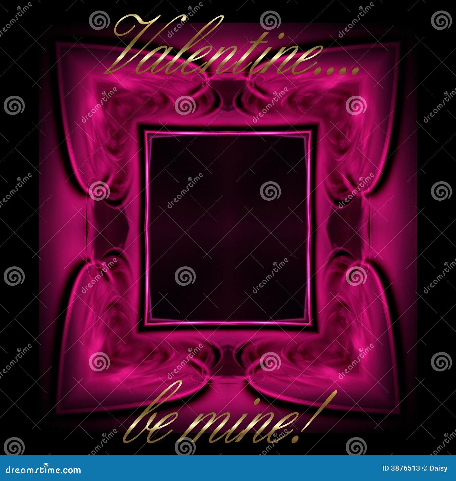 Blocco per grafici dentellare del biglietto di S. Valentino