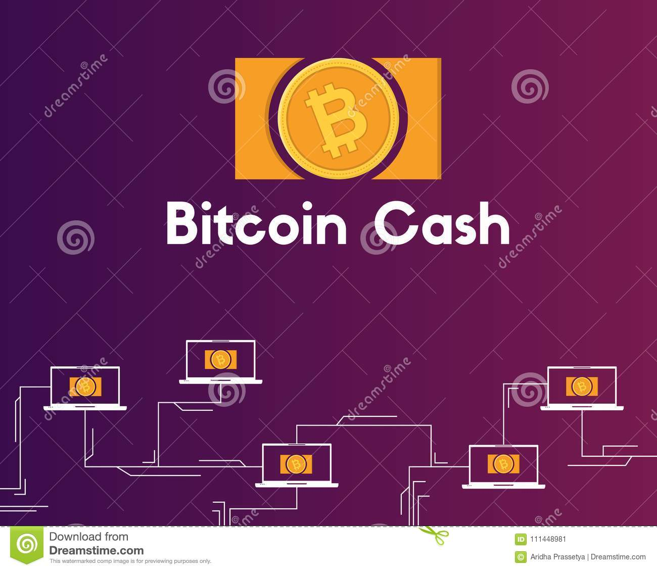 Blockchain Bitcoin Cash