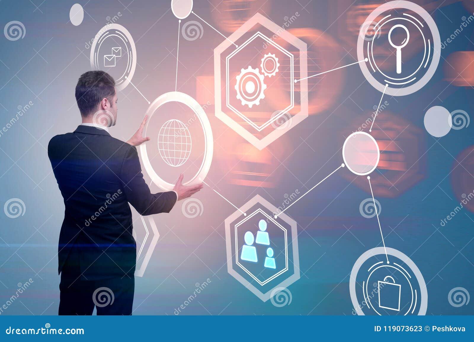 Blockchain e concetto di finanza