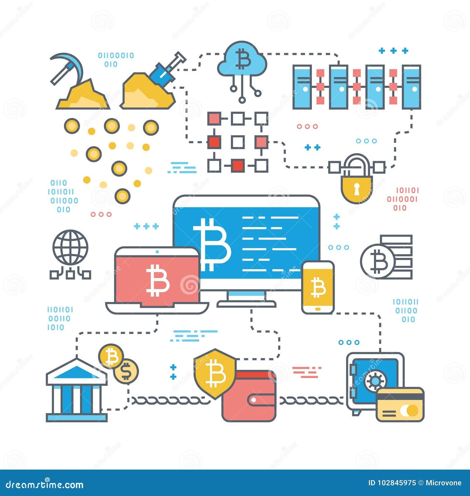 cryptocurrencies del mercato azionario