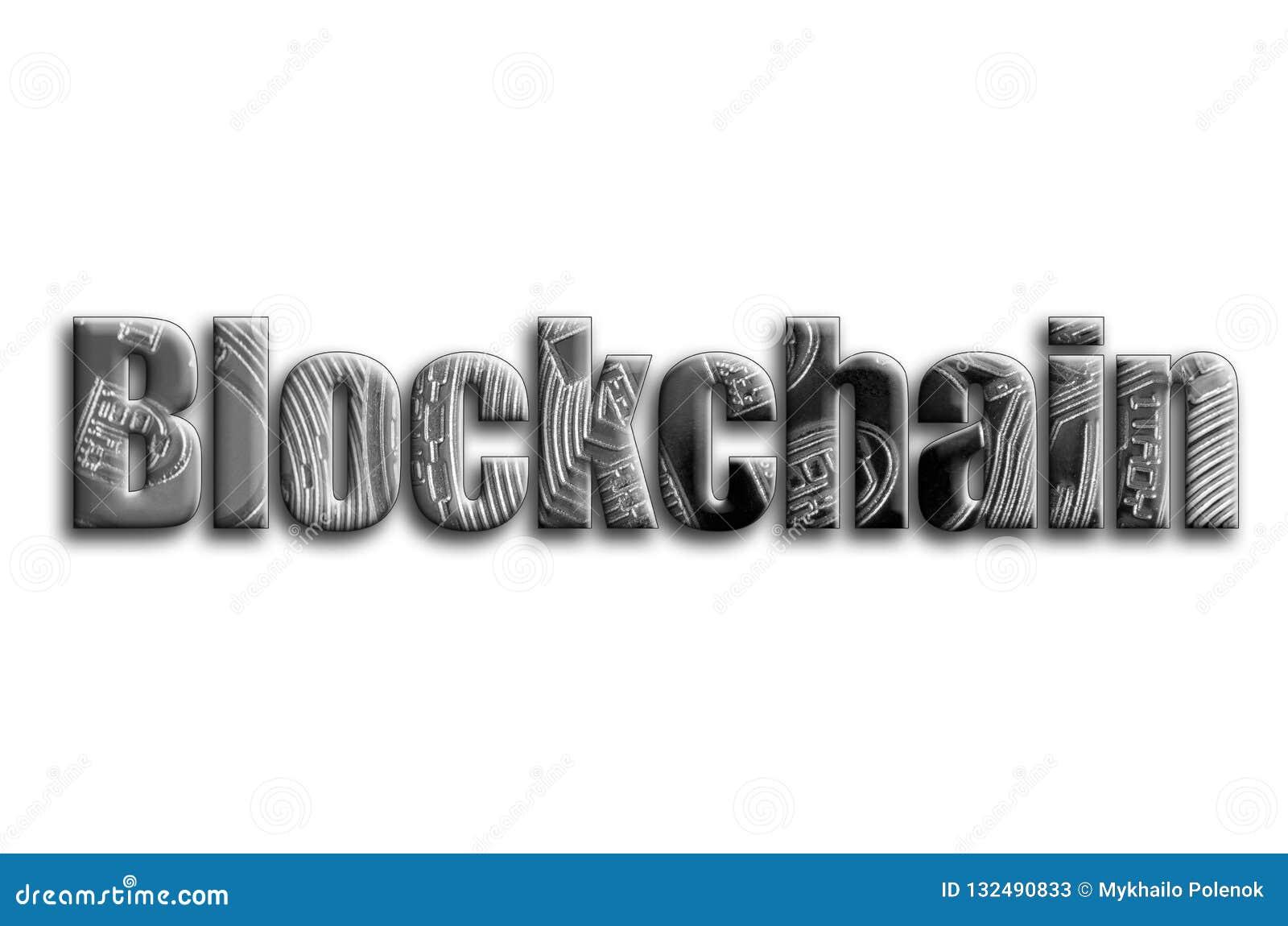 blockchain inscription