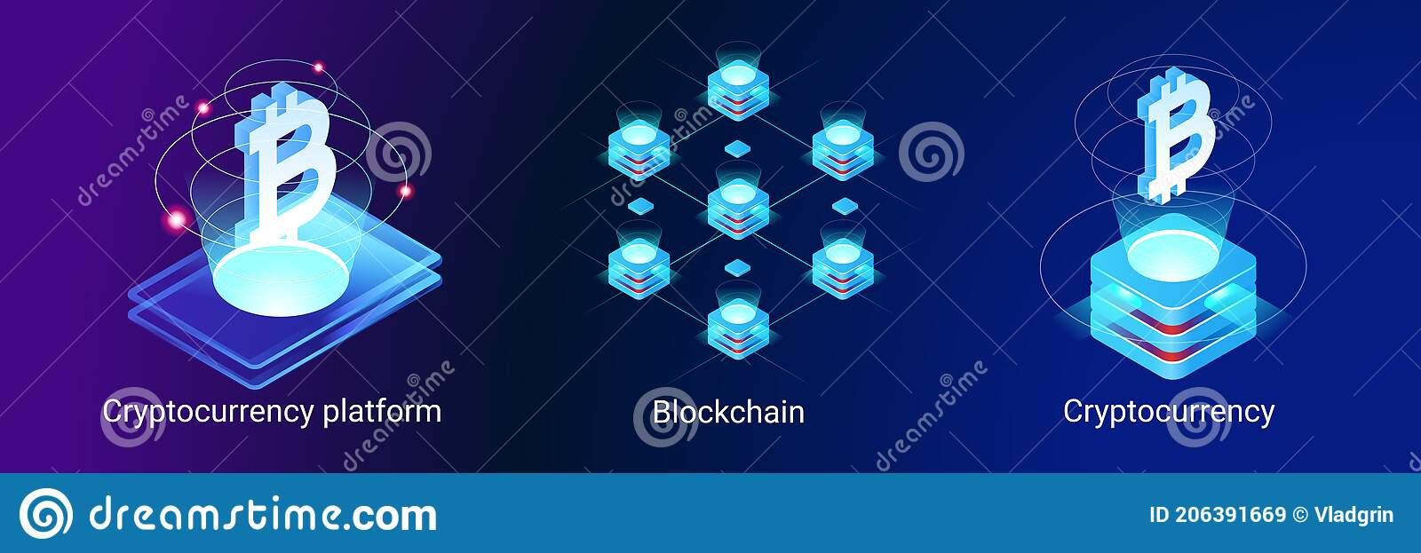 marketplace cryptocurrency