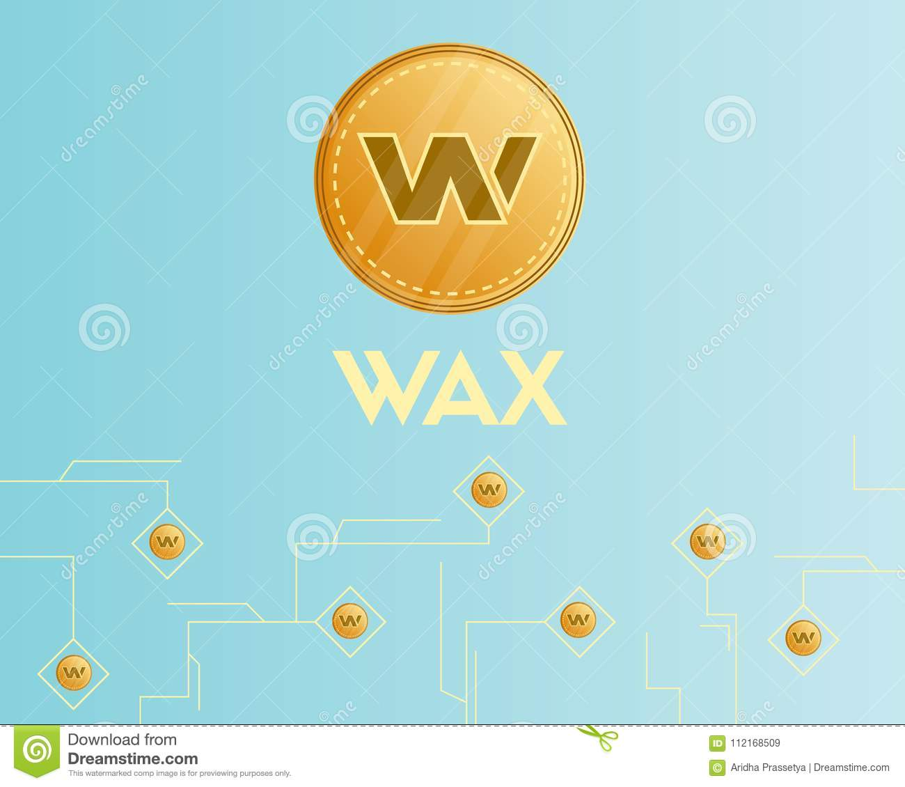 wax cryptocurrency where to buy