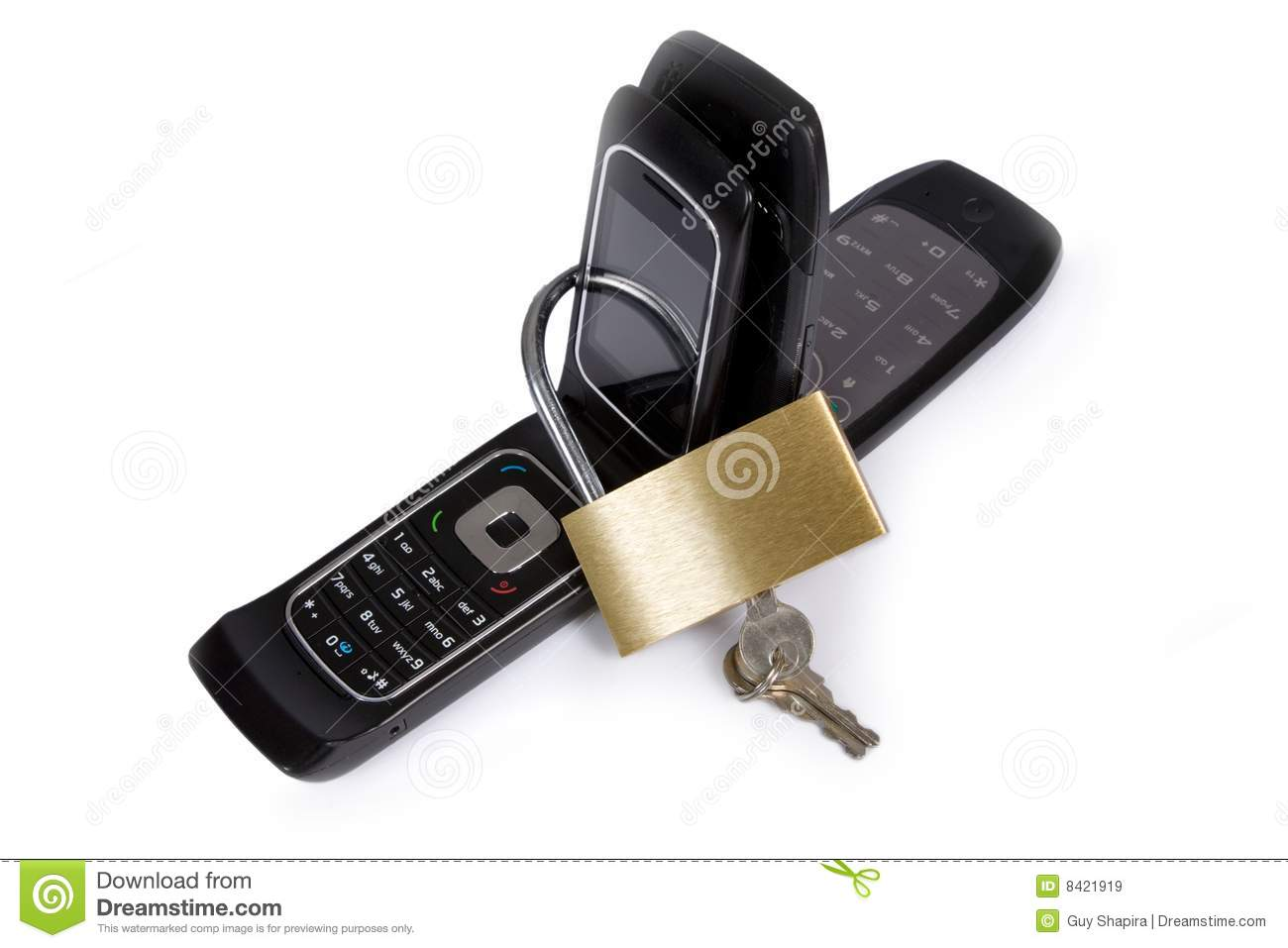 Blocked mobile phone | mobile phone blocker Alfred Cove