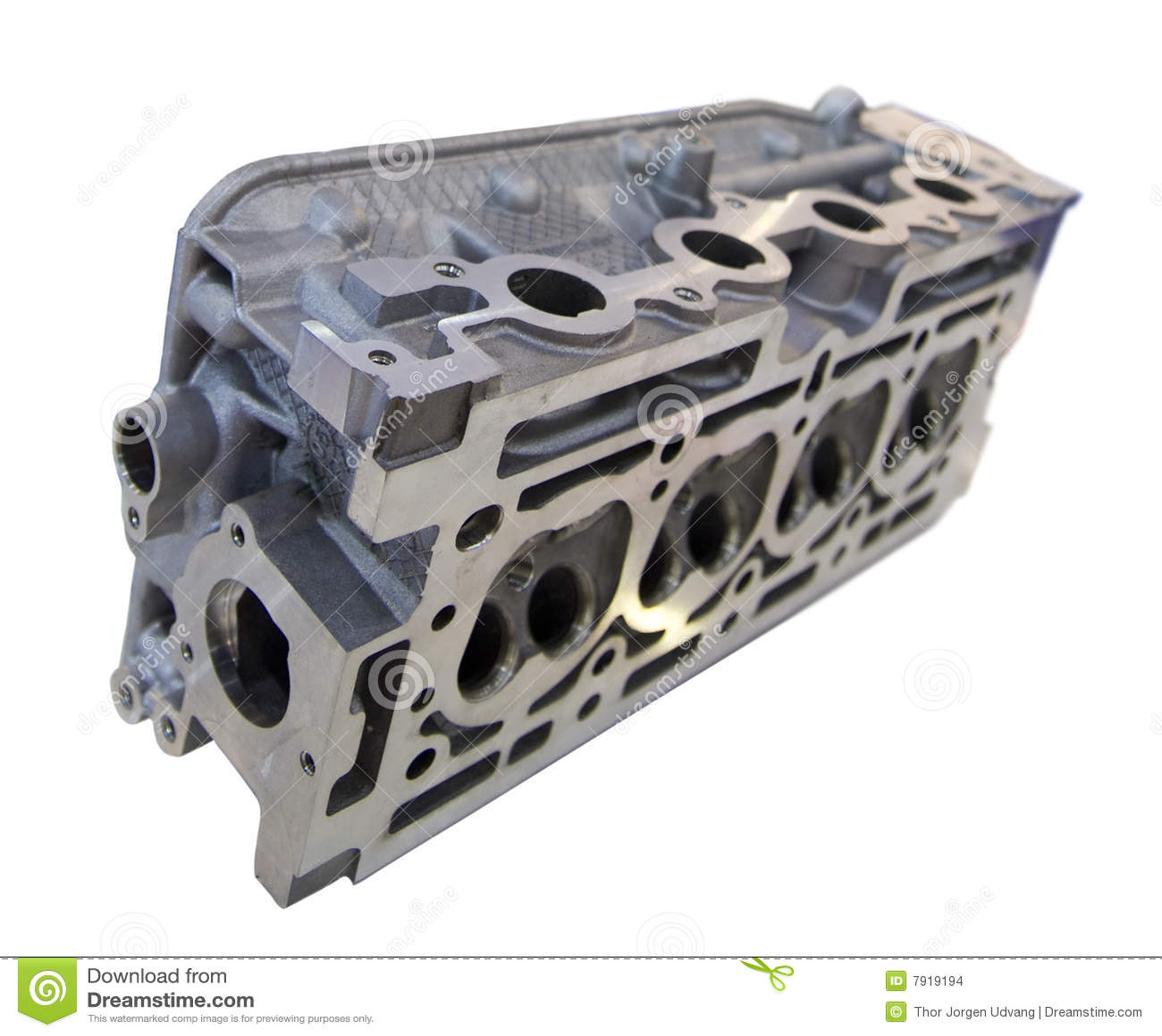 Blockmotor