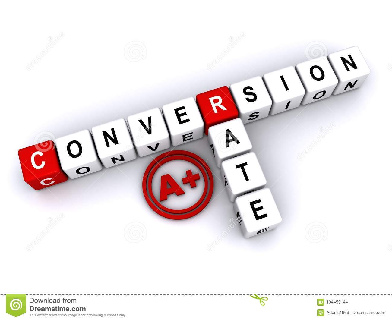 Best Conversion rate