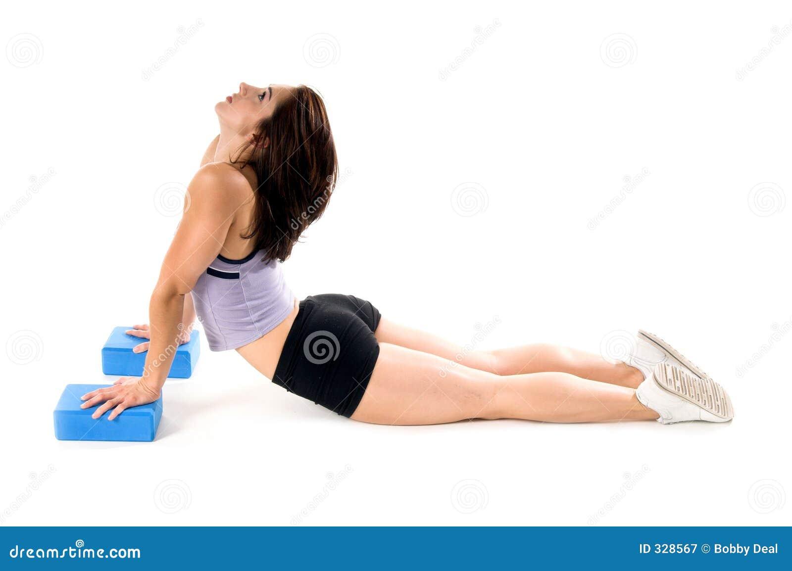 Blocos da ioga