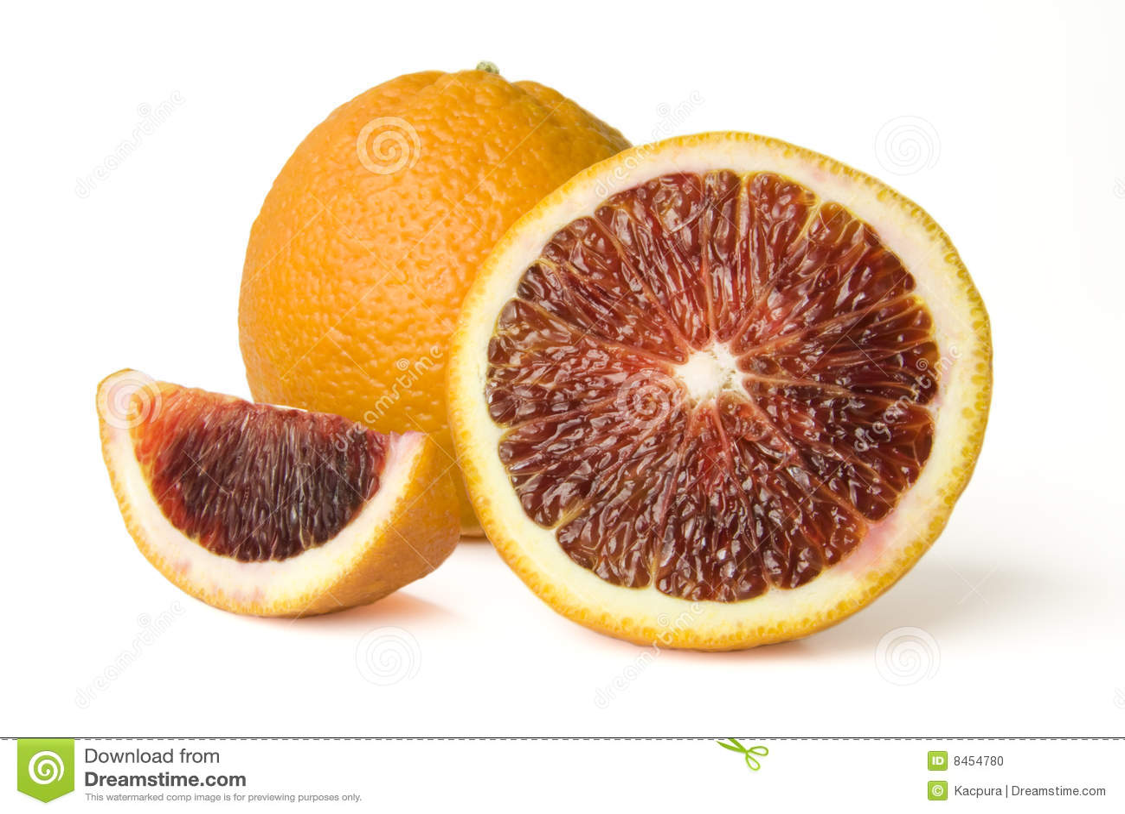 Blodapelsiner