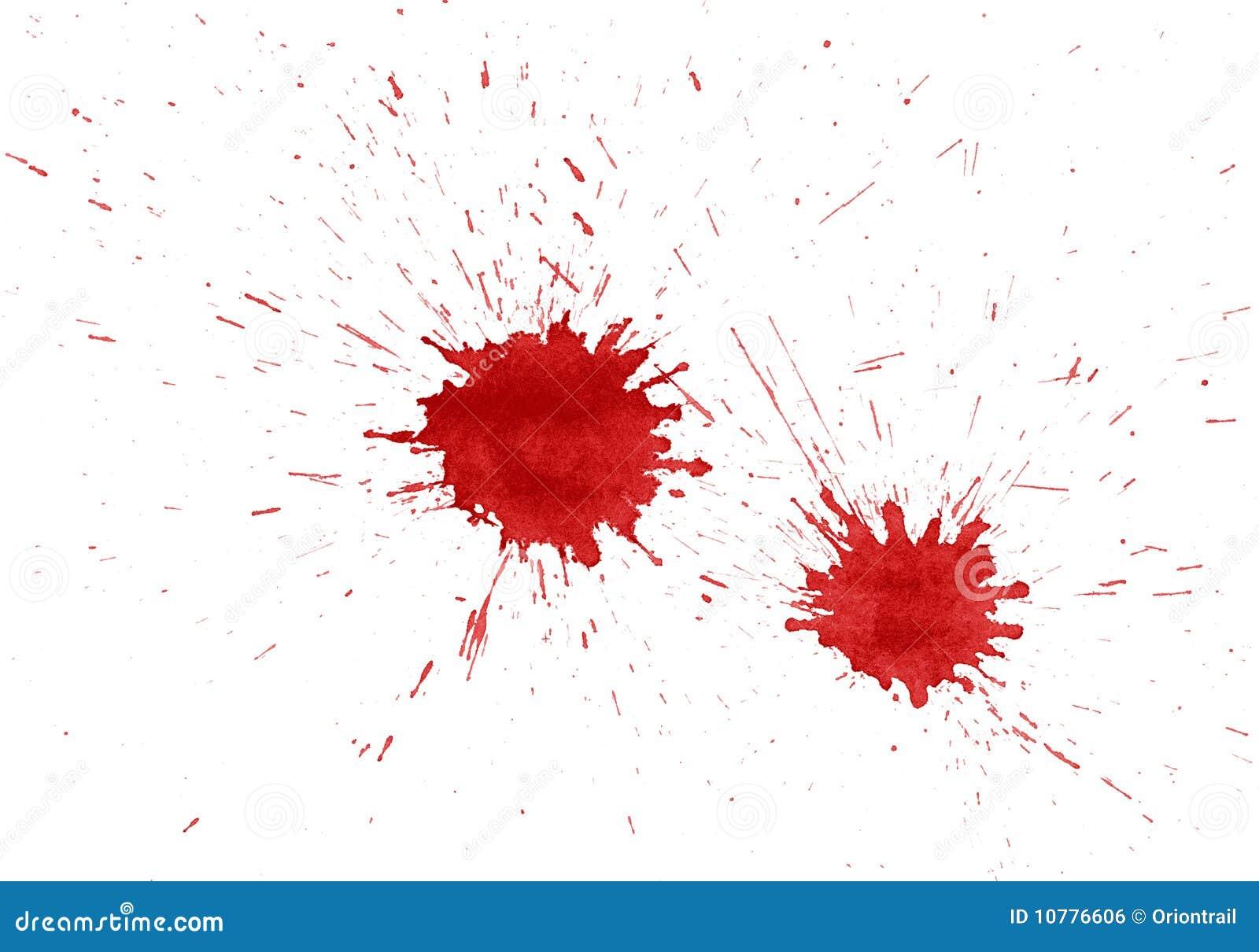 Bloedvlekken