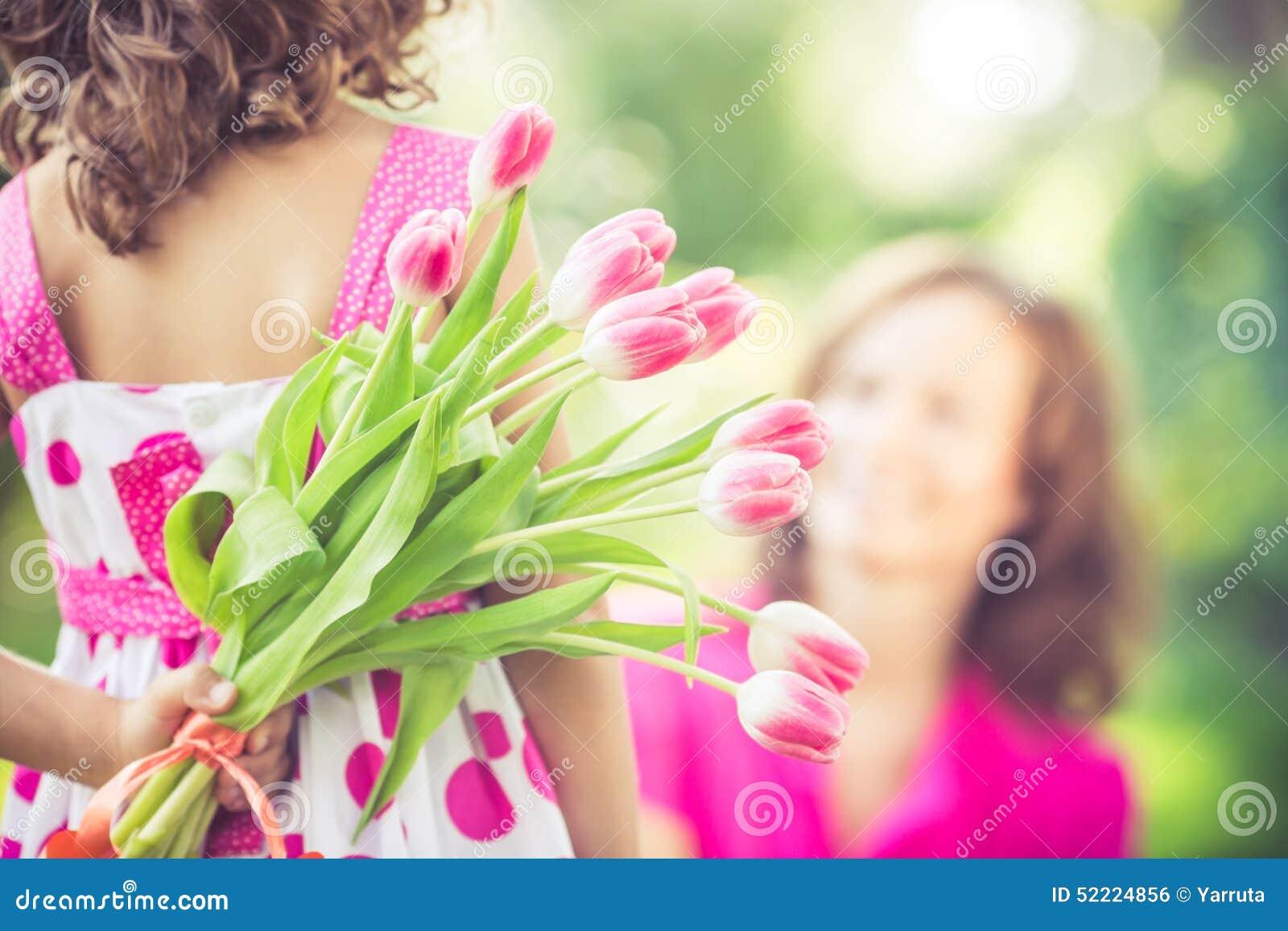 Bloemen (naadloos) Patroon