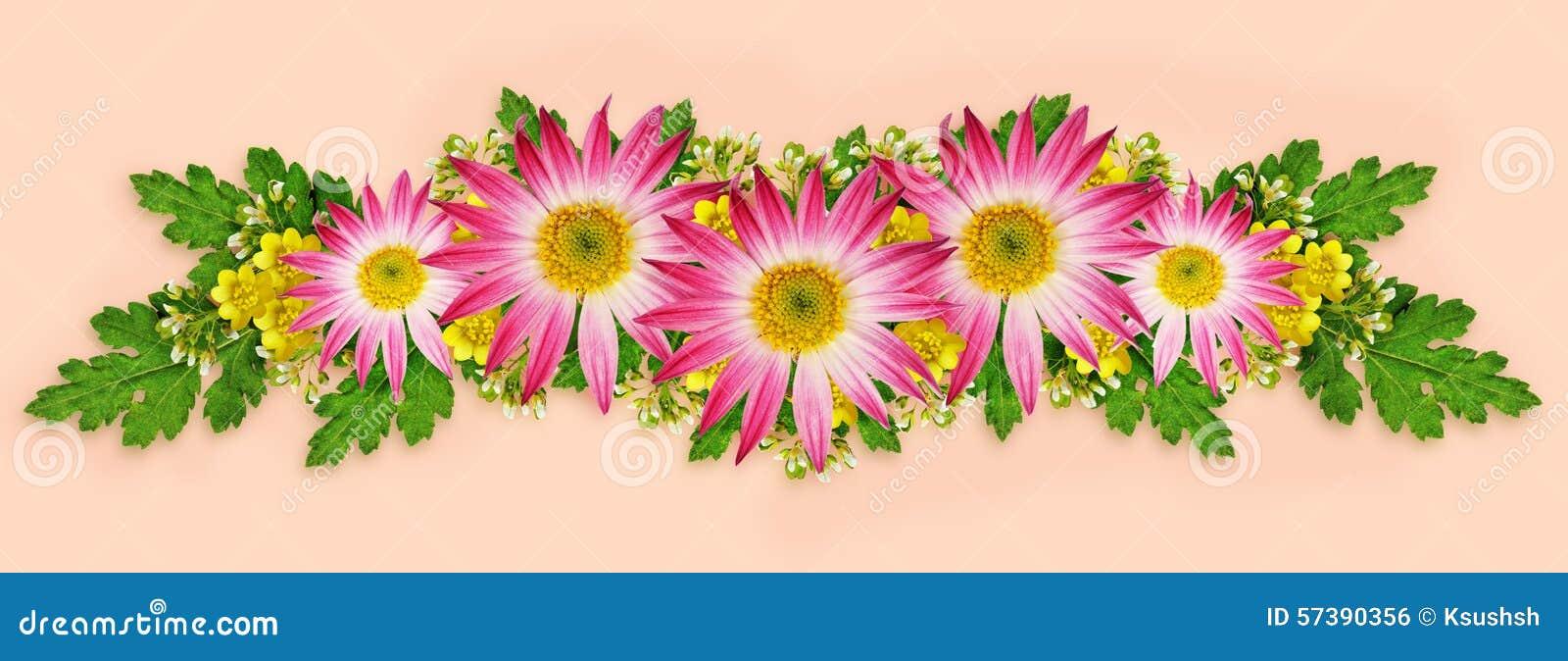 Bloemenregeling