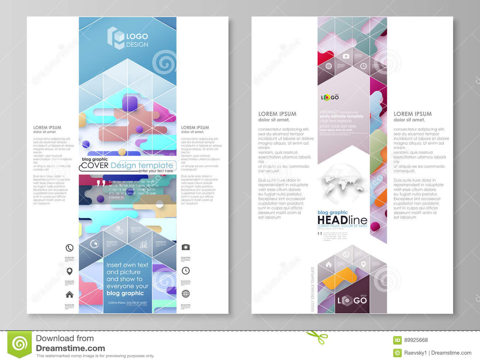 Design Blog 100+ blog design templates | effectivenews responsive wp news