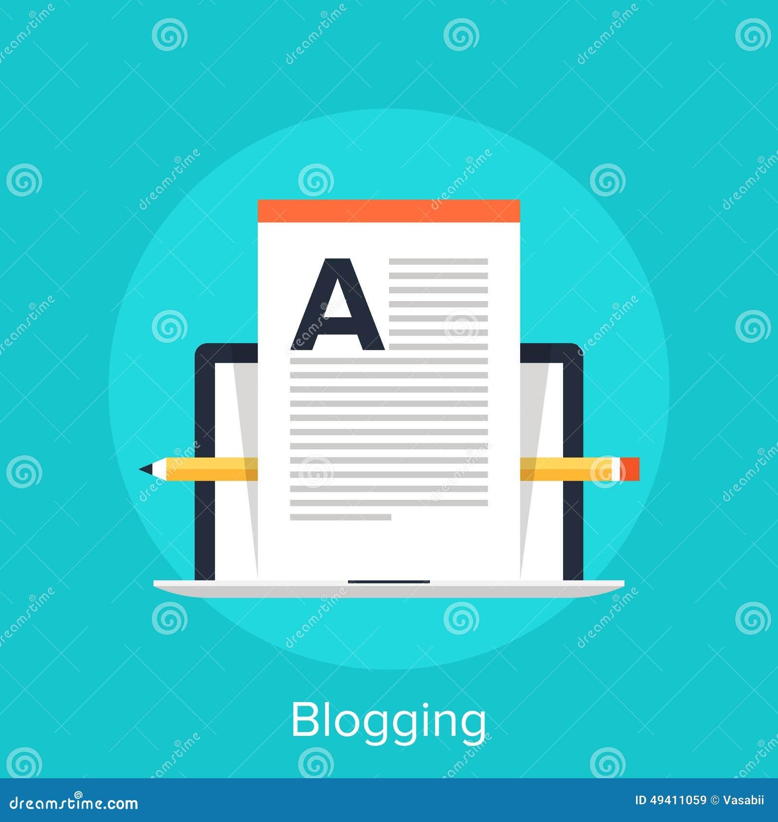 Download Blogging stockbild. Bild von einheit, post, schnittstelle - 49411059