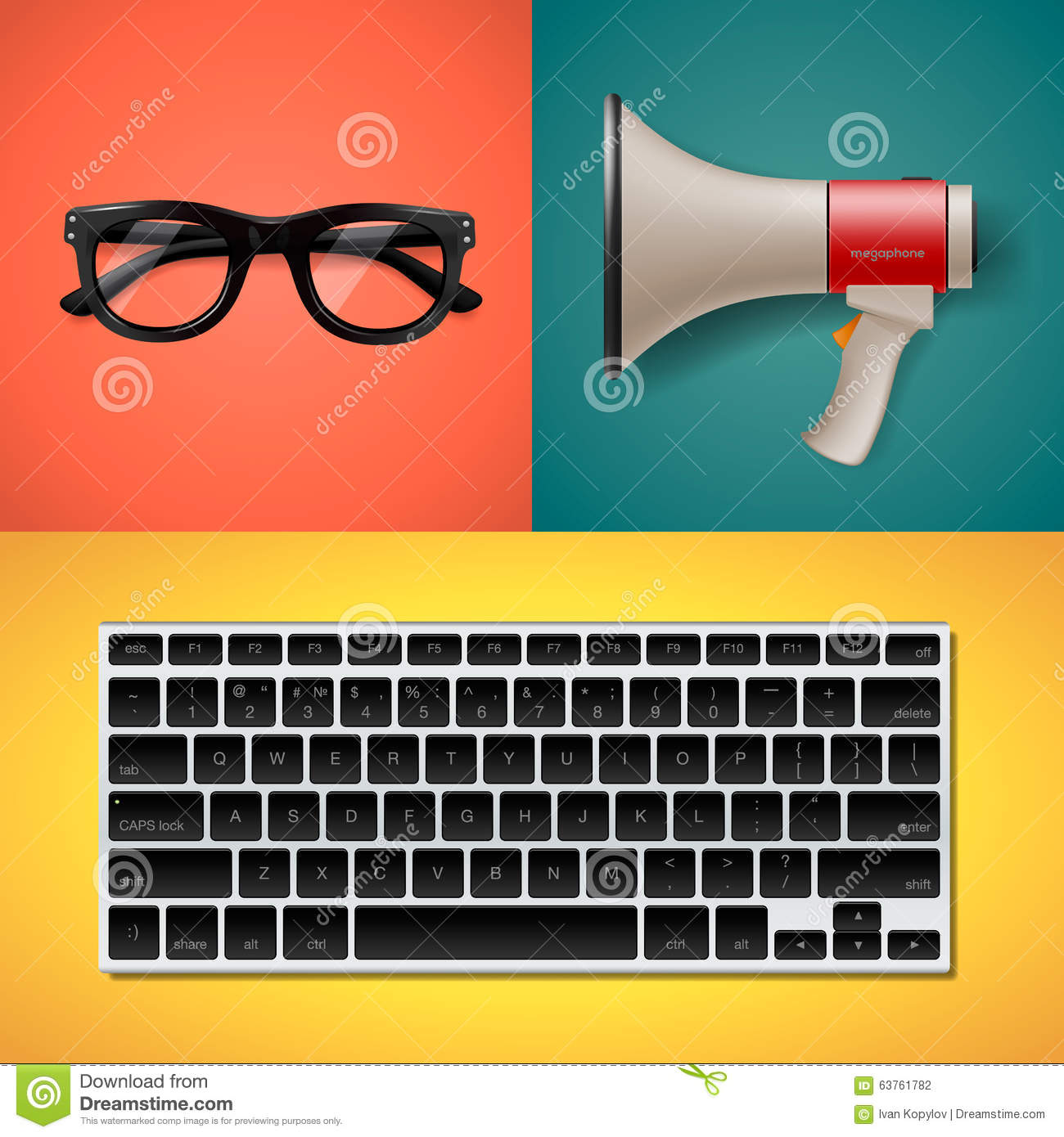 Blogging and writing for website
