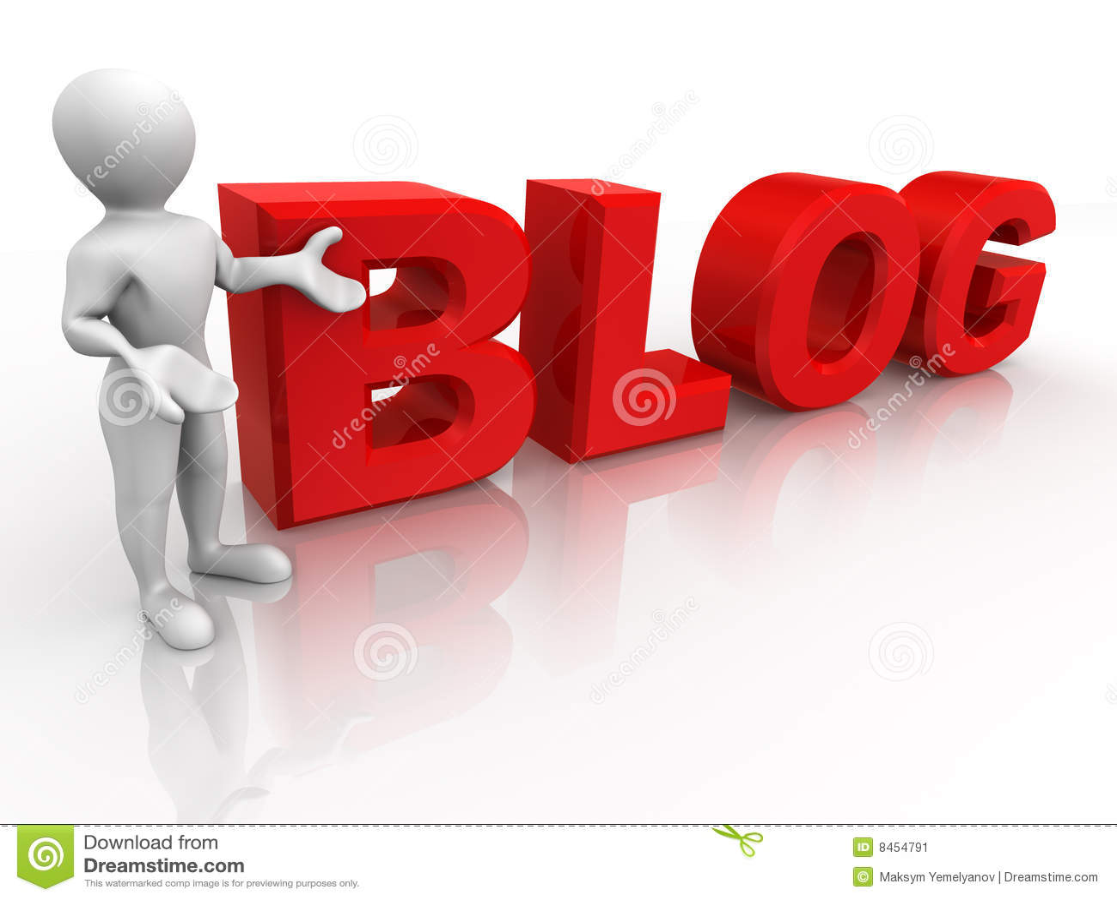Blogmantext