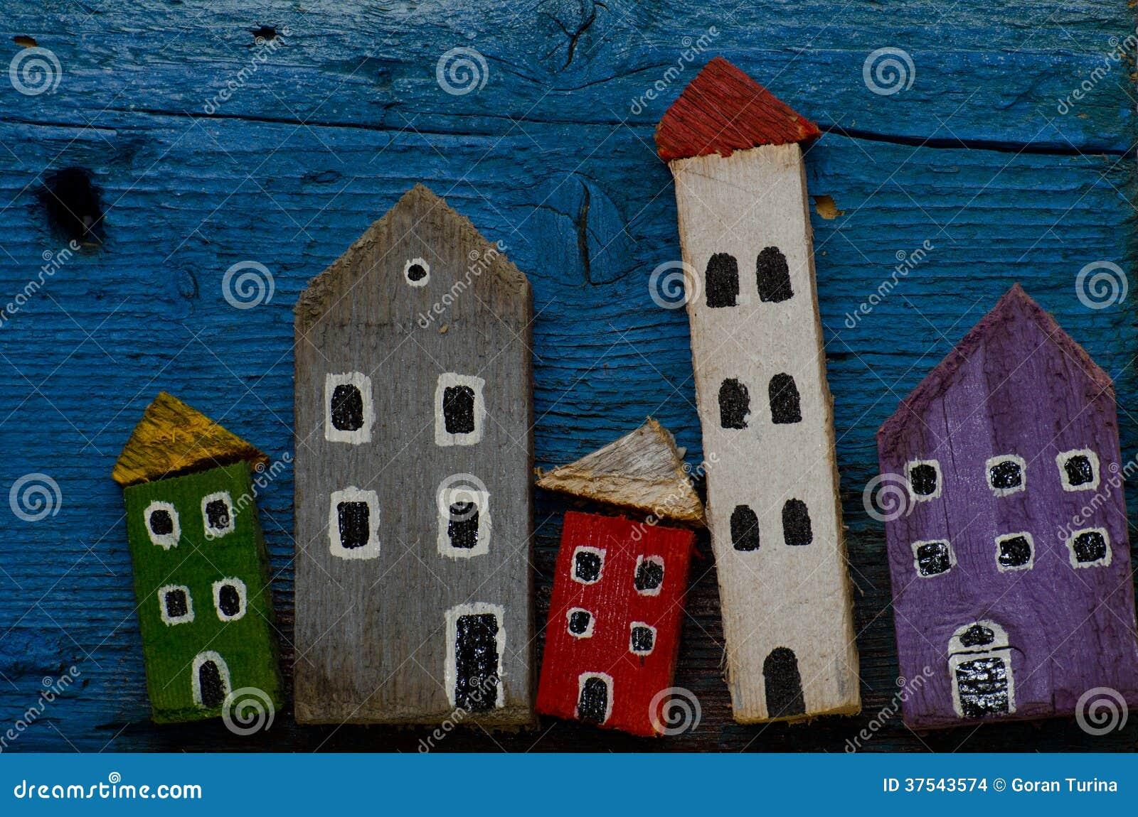 Blokhuizen