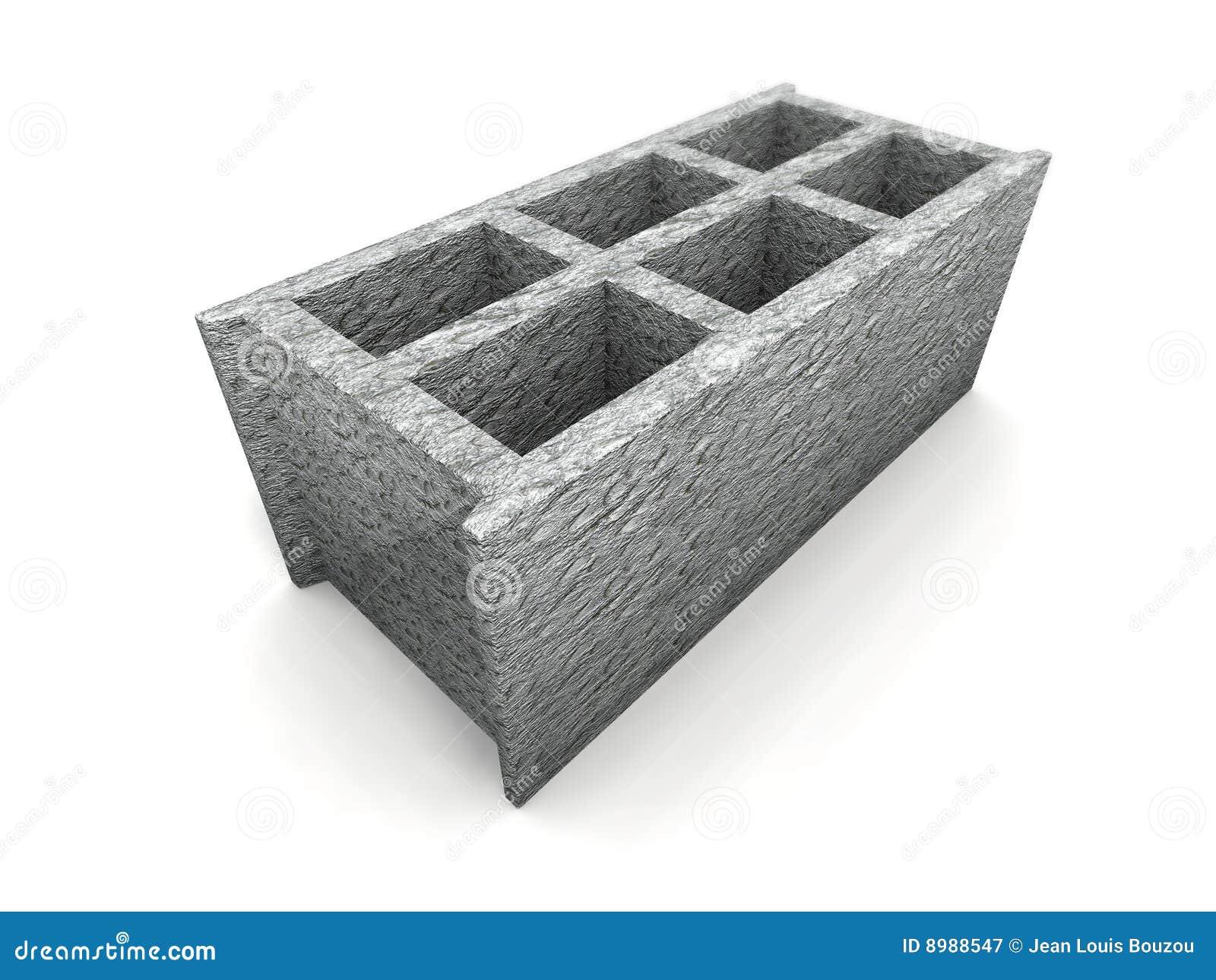 Blokowy żużel